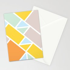 Shapes 006 Ver. 2 Stationery Cards