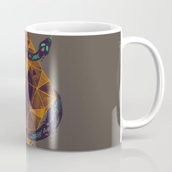 Mystic Crystal Coffee Mug