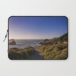 Elk Head Trail Laptop Sleeve