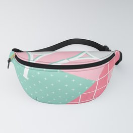 Indian Wells #society6 #decor #buyart Fanny Pack