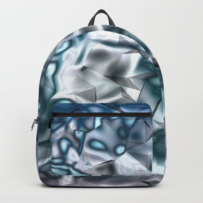 Heavy metal Backpack