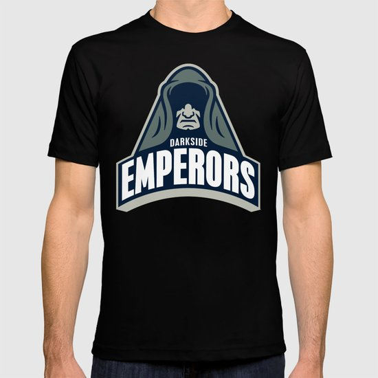 DarkSide Emperors -Blue T-shirt