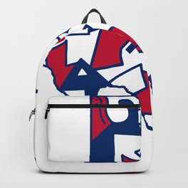 Lone Star State Love Backpack