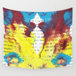 Wilde Creature Wall Tapestry