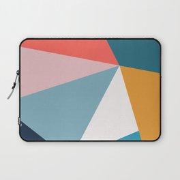 Modern Geometric 34 Laptop Sleeve