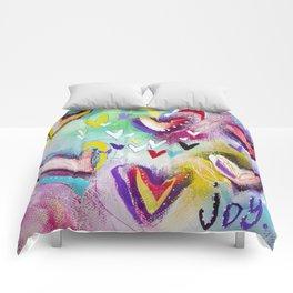 Joy Comforters