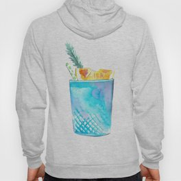 Cocktail no 1 Hoody
