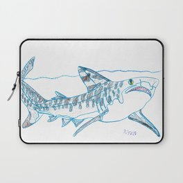 Tiger Shark II Laptop Sleeve