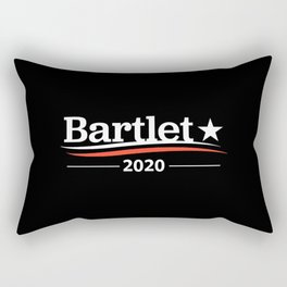 bartlet Rectangular Pillow