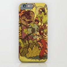 Melt my Face Slim Case iPhone 6s