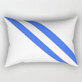 flag of nicaragua 2- Nicaraguans,Nicaragüense,Managua,Matagalpa,latine. Rectangular Pillow