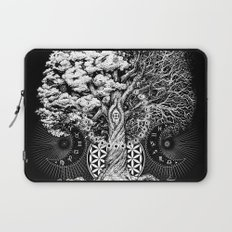 The Tree of Life Laptop Sleeve