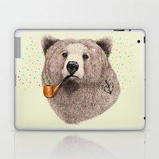 Sailor Bear Laptop & iPad Skin