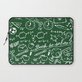 School teacher #8 Laptop Sleeve