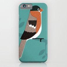 Raitán (Asturian Robin) iPhone 6s Slim Case