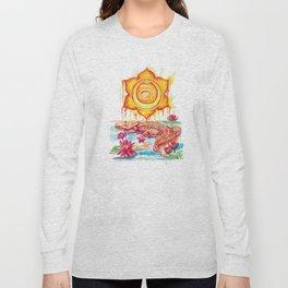 Svadhisthana Long Sleeve T-shirt