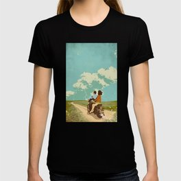 STORM CHASERS T-shirt