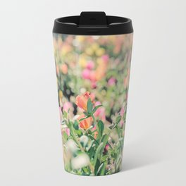 Bokeh Travel Mug