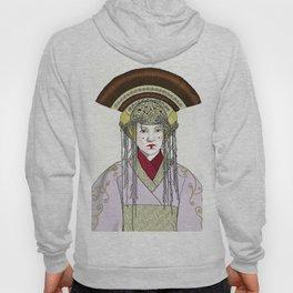 Amidala Hoody