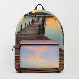 Lake Fantastic Backpack
