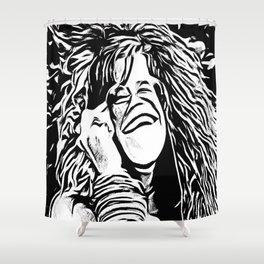 Joplin Shower Curtain