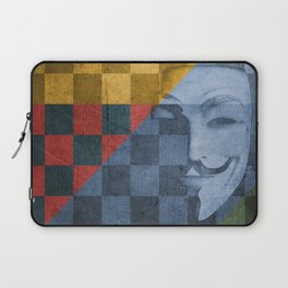 Patchwork 2: The Quickening Reloaded Laptop Sleeve