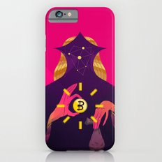 Mystic Bitcoin Slim Case iPhone 6s