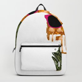 Goodbye Lesson Plan Hello Suntan Pineapple End of the Year Teacher Gift Summer Vacation Backpack