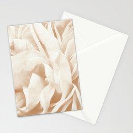 Cafe Au Lait Dream #2 #rose #floral #decor #art #society6 Stationery Cards