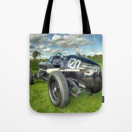 GN Instone Special  Vintage Racing Car Tote Bag