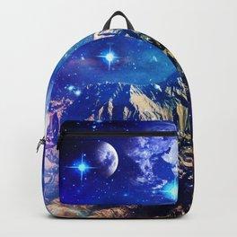 Mountain Stars Backpack