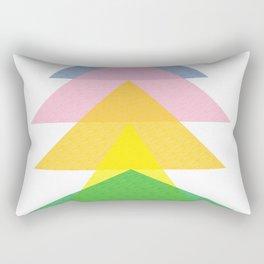 Off Kilter Rectangular Pillow