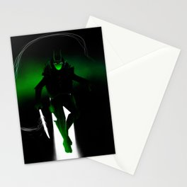 ENCOUNTER - Heavy Metal Thunder Artwork Stationery Cards
