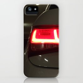 A1's back iPhone Case