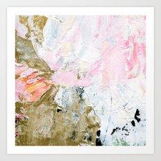 Palette 2 Art Print