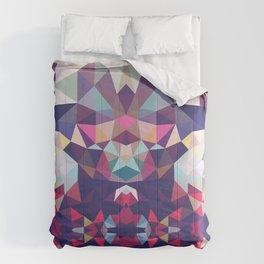 Travelling Tris Comforters
