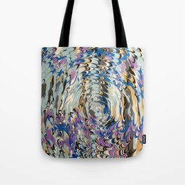 Lovers Rock Tote Bag