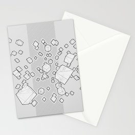 REVERB Stationery Cards