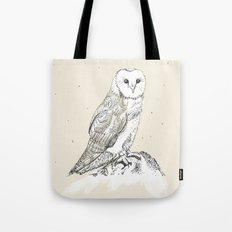 Mr Barnsby Owlsworth the 16th Tote Bag