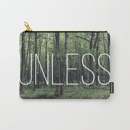 Unless Carry-All Pouch