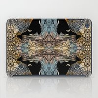 killer whale iPad Cases featuring Killer Whale by Nemki