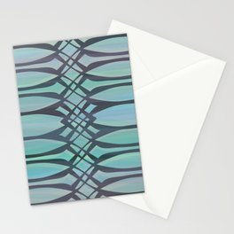 Lace It Up Stationery Cards