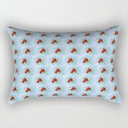 Roses VII-A Rectangular Pillow
