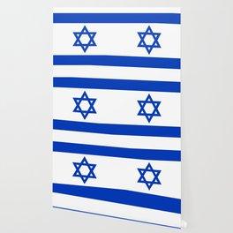 Israel Flag - High Quality image Wallpaper