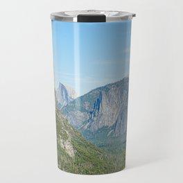 Love these mountains Travel Mug