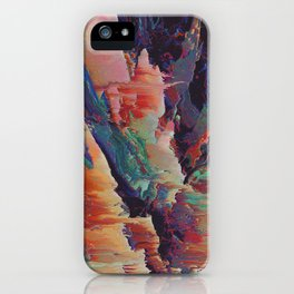 ŽLLP iPhone Case