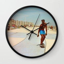 East Coast Wall Clock