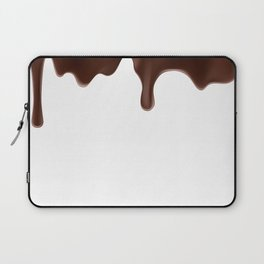 Melted Laptop Sleeve