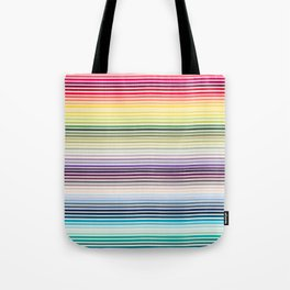 Polychromos Tote Bag