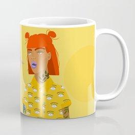 Do I Look Like I Care? Coffee Mug